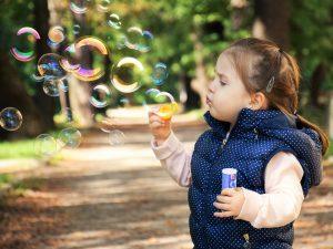 Produkty dla dzieci z pozytywną opinią ekspertów