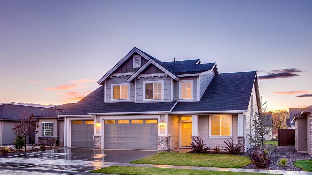 Bramy garażowe – szeroki wybór rozwiązań
