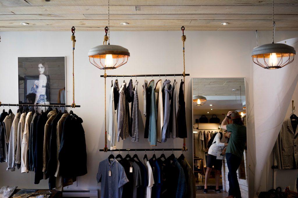 Wygodnie i komfortowo czyli zakupy w internetowym butiku