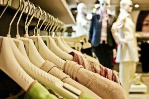 Atrakcyjne ubrania dla kobiet
