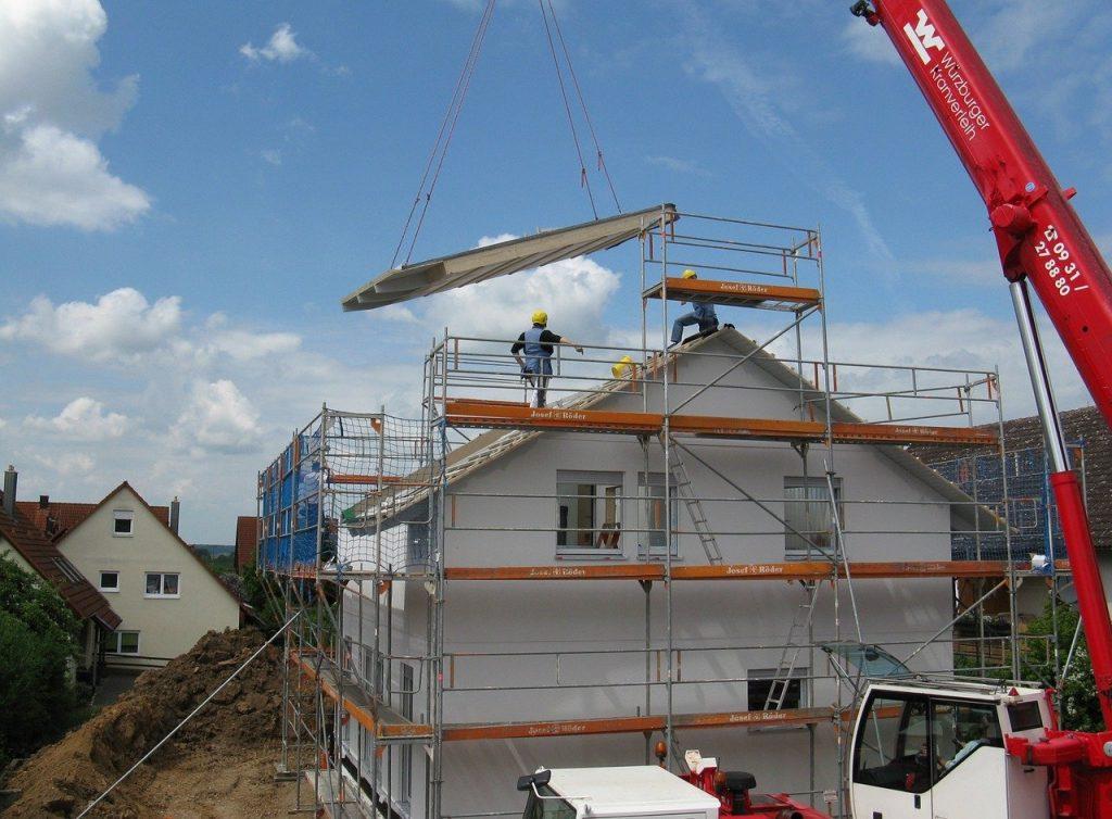 Dobry projekt domu – na co zwrócić uwagę