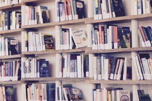 Wydawnictwo z książkami dla najmłodszych